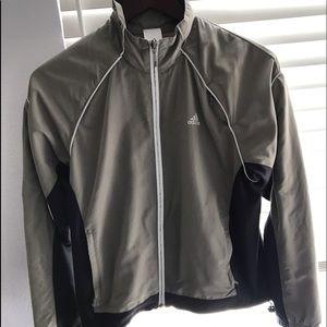 Adidas climate jacket